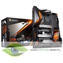 Gigabyte Płyta główna Z390 AORUS ULTRA s1151 4DDR4 HDMI/M.2 ATX