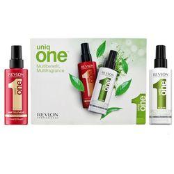 Revlon Uniq One 150ml + Revlon Uniq One Green Tea 10in1 150ml (BOX)