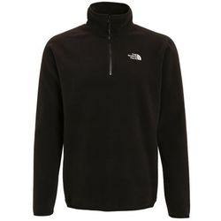 The North Face GLACIER Bluza z polaru black