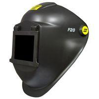 Ochrona oczu, Przyłbica spawalnicza ESAB F20 90x110