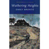 Książki do nauki języka, Wuthering heights (opr. miękka)