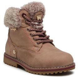 Trapery WRANGLER - Creek Fur Girl WG0211BA Winter Rose 525