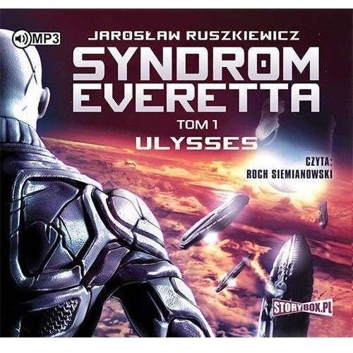 Książki fantasy i science fiction, Syndrom Everetta T.1 Ulysses audiobook