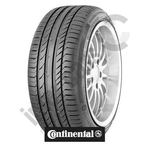 Opony letnie, Continental ContiSportContact 5 225/45 R17 91 W