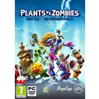 Gry PC, Plants vs Zombies Battle for Neighborville (PC)