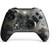 Gamepady, Kontroler bezprzewodowy MICROSOFT WL3-00151 Night Ops Camo Special Edition do Xbox One