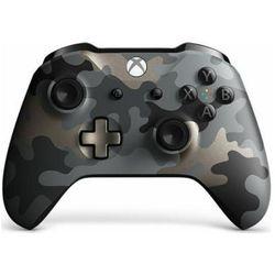 Kontroler bezprzewodowy MICROSOFT WL3-00151 Night Ops Camo Special Edition do Xbox One
