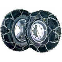 Łańcuchy śniegowe, Jope e3000/600 komplet łańcuchów antypoślizgowych ciężarowych (na jedną oś)