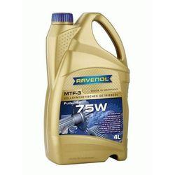 Olej do automatycznej skrzyni biegów RAVENOL 1221104-004-01-999