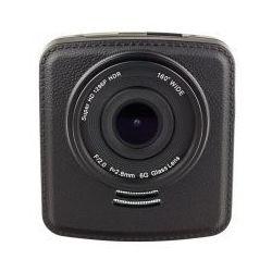 TOP kamera do auta, 1296p, GPS, 160°