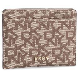 Etui na karty kredytowe DKNY - R92ZJC09 Chn Lg/Drftwd QLB