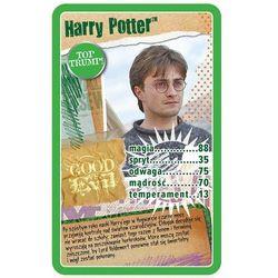 Winning Top Trumps gra karciana Harry Potter Insygnia Śmierci 1