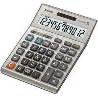Kalkulatory, Kalkulator Casio DF-120BM - ★ Rabaty ★ Porady ★ Hurt ★ Wyceny ★ sklep@solokolos.pl ★ tel.(34)366-72-72 ★