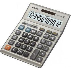 Kalkulator Casio DF-120BM - ★ Rabaty ★ Porady ★ Hurt ★ Wyceny ★ sklep@solokolos.pl ★ tel.(34)366-72-72 ★