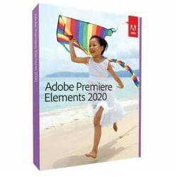 Adobe Premiere Elements 2020 PL WIN/Szybka wysyłka/F-VAT 23%