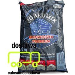 Ekogroszek DOBROMIR 27 MJ 1000 kg BARTER COAL