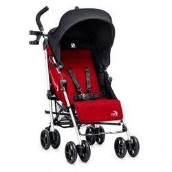 Wózek BABY JOGGER Vue Red czerwono-czarny 26430