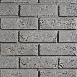 CEGŁY - Stegu Kamień elewacyjny / dekoracyjny z fugą BOSTON 4 MOONLIGHT