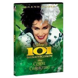 101 DALMATYŃCZYKÓW (1996) - Dostawa Gratis, szczegóły zobacz w sklepie