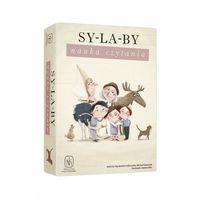 """Gry dla dzieci, Gra """"Sylaby. Nauka czytania"""" 1Y38CW Oferta ważna tylko do 2031-09-08"""
