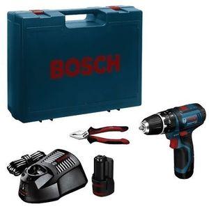 Wiertarko-wkrętarki, Bosch GSB 12 V-15