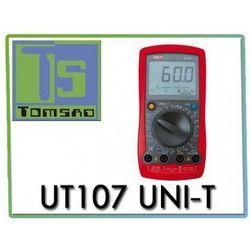 Miernik Samochodowy UNI-T UT107