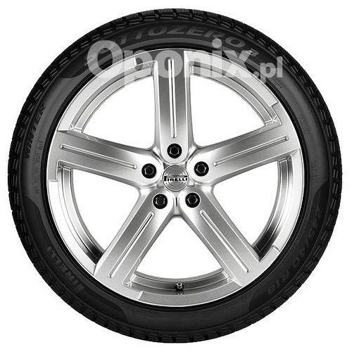 Opony zimowe, Pirelli SottoZero 3 225/45 R17 91 H