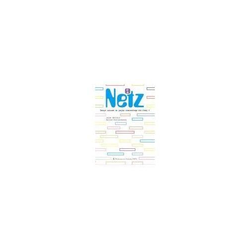 Książki do nauki języka, Netz 2. zeszyt ćwiczeń do języka niemieckiego dla klasy v szkoły podstawowej (opr. broszurowa)
