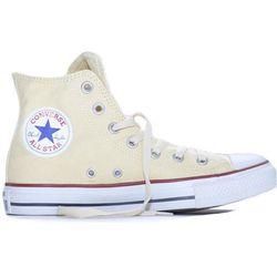 buty CONVERSE - Chuck Taylor Classic Colors White Hi (WHITE) rozmiar: 42.5