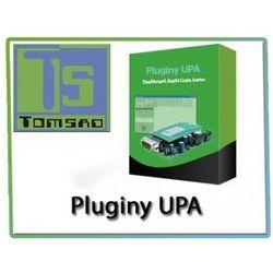 Pluginy do programatora UPA
