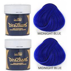 La Riche Directions   Zestaw tonerów koloryzujących: kolor Midnight Blue 2x88ml