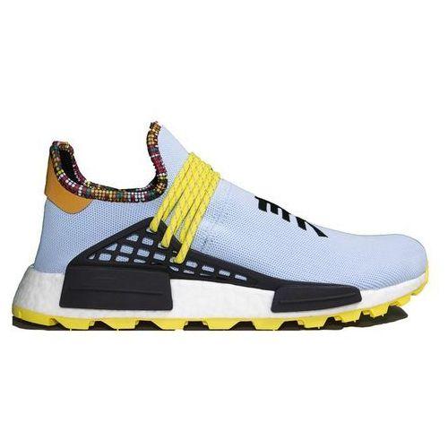 Męskie obuwie sportowe, adidas x Pharrell Williams SOLARHU NMD (EE7581)