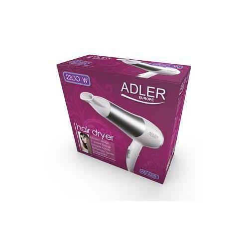Suszarki do włosów, Adler AD 2225