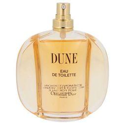 Dior Dune tester 100 ml woda toaletowa