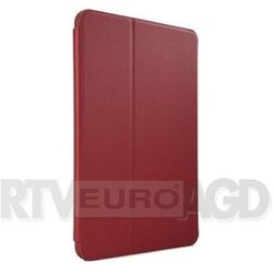 "Case Logic SnapView 2.0 folio iPad 9,7"" (bordowy)"