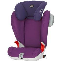 BRITAX RÖMER Fotelik samochodowy Kidfix SL SICT Mineral Purple - BEZPŁATNY ODBIÓR: WROCŁAW!