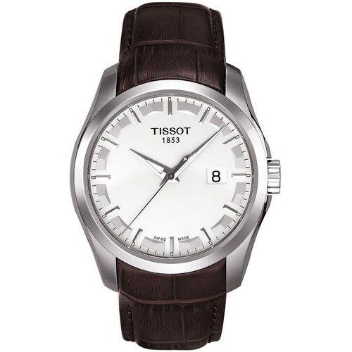 Zegarki męskie, Tissot T035.410.16.031.00