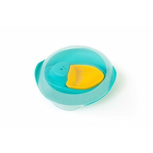 Zabawki do piasku, Quut foremka wielofunkcyjna do piasku i do kąpieli łódka sloopi