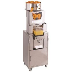 Automatyczna wyciskarka do pomarańczy   z chłodzeniem   RESTO QUALITY Freezer