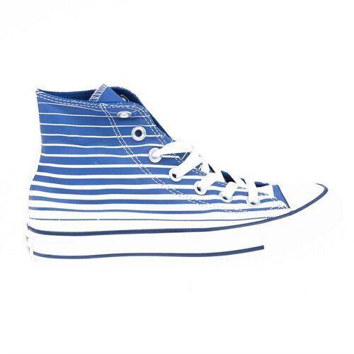 Obuwie sportowe dla mężczyzn, buty CONVERSE - CT AS Roadtrip Blue/White/Natural (ROADTRIP BLUE/WHITE/) rozmiar: 37