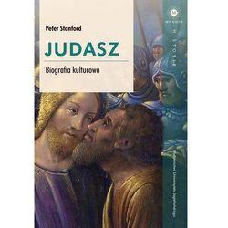 Judasz. Biografia kulturowa (opr. miękka)
