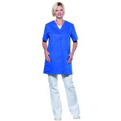 Kitel medyczny damski, rozmiar 42, niebieski   KARLOWSKY, Mara