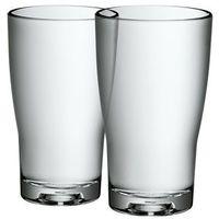 Szklanki, WMF Szklanki do wody BASIC 0.265l kpl 2 sztuki