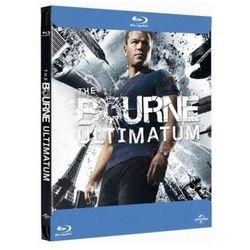 Ultimatum Bournea Steelbook