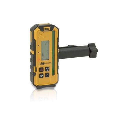 Pozostałe narzędzia miernicze, Cyfrowy czujnik laserowy Nivel System RD500G DIGITAL
