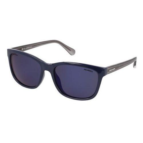 Okulary przeciwsłoneczne, Okulary przeciwsłoneczne Solano SS 20546 B