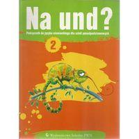 Książki do nauki języka, Na und 2 KB PWN - Duczmal, Jańska, Kaspryszyn (opr. miękka)