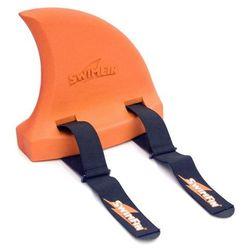 Płetwa do nauki pływania SwimFin - orange