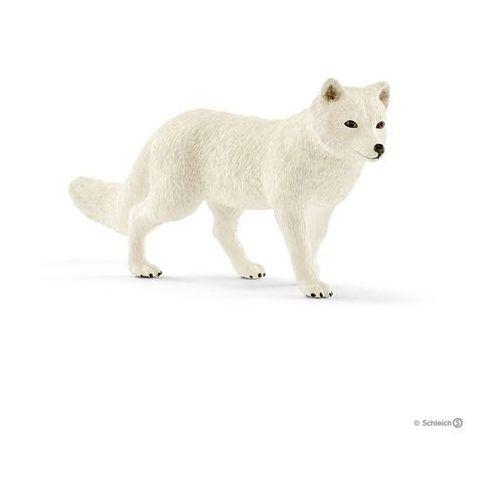 Figurki i postacie, Lis arktyczny