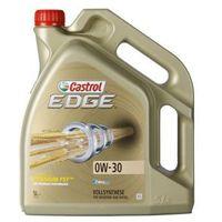 Oleje silnikowe, Castrol EDGE Titanium FST 0W-30 5 Litr Pojemnik